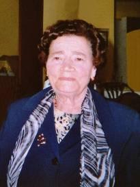 Funerali Senigallia - Necrologio di Bruna Cuicchi