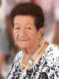 Funerali Senigallia - Necrologio di Giannina Curzi