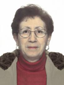 Necrologio ed informazioni sul funerale di Elfride Girelli