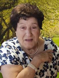 Necrologio ed informazioni sul funerale di Rosanna Panicali