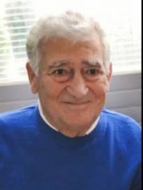 Necrologio ed informazioni sul funerale di Leonello Pambianchi