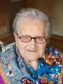 Necrologio ed informazioni sul funerale di Alessandra Messersì