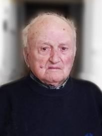Necrologi locali a Senigallia - Ivo Casagrande Serretti