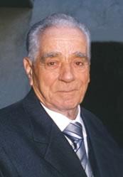 Necrologio ed informazioni sul funerale di Luigi Capitanelli