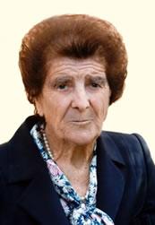 Necrologi di Dina Morganti