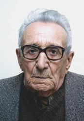 Necrologio ed informazioni sul funerale di Quirino Guidarelli