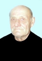 Necrologio ed informazioni sul funerale di Nicola Giovanetti
