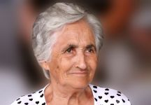 Necrologio ed informazioni sul funerale di Maria Centofiori