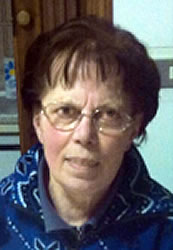 Necrologio ed informazioni sul funerale di Almerina Pretini