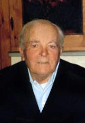 Necrologio ed informazioni sul funerale di Cesare Cuicchi