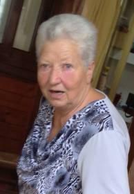 Necrologio ed informazioni sul funerale di Rosa Veschi