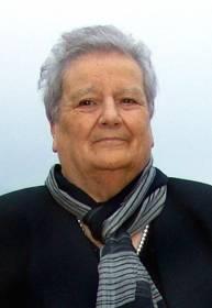 Necrologi di Iride Alessandroni