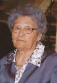 Necrologio ed informazioni sul funerale di Maria Cimarelli