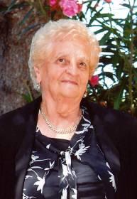 Necrologio ed informazioni sul funerale di Domenica Carboni