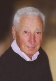 Necrologio ed informazioni sul funerale di Elio Palazzini