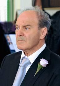 Necrologio ed informazioni sul funerale di Renzo Paolinelli
