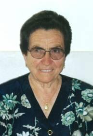Necrologio ed informazioni sul funerale di Franca Carotti