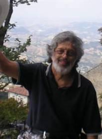 Necrologio ed informazioni sul funerale di Enzo Cercamondi