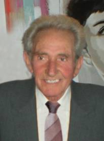 Necrologio ed informazioni sul funerale di Aurelio Gimignani