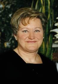 Necrologio ed informazioni sul funerale di Ivana Gregorini