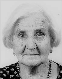 Necrologi di Maria Conti