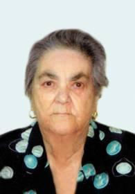 Necrologio ed informazioni sul funerale di Vincenza Prisinzano