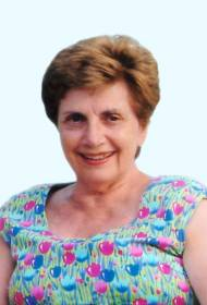 Necrologio ed informazioni sul funerale di Lucilla Bassotti