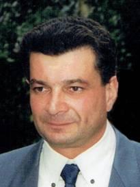 Necrologio ed informazioni sul funerale di Marco Pallera