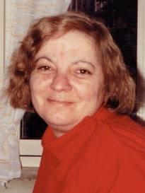Necrologio ed informazioni sul funerale di Irma Ghirardi