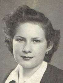 Necrologio ed informazioni sul funerale di Teresina Baratta