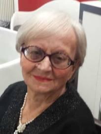 Funerali Parma - Necrologio di Antonietta Vincenzi