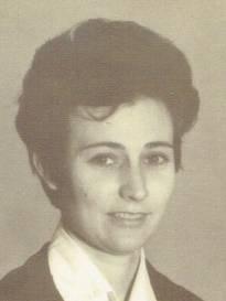 Necrologio ed informazioni sul funerale di Lucia Bertozzi
