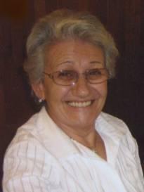 Necrologio ed informazioni sul funerale di Ismene Borlenghi