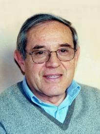 Necrologio ed informazioni sul funerale di Virginio Pedroni
