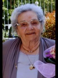 Necrologio ed informazioni sul funerale di Bruna Belletti