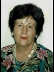 Funerali Felino - Necrologio di Marisa Cavalli