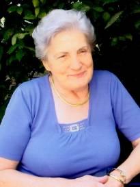 Necrologio ed informazioni sul funerale di Maria Melegari