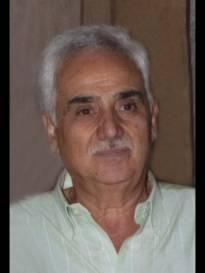 Necrologio ed informazioni sul funerale di Gerardo Gallicchio