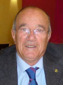Necrologio ed informazioni sul funerale di Luigi Paladino