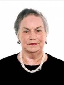 Funerali - Necrologio di Giannina Bissolotti