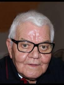 Funerali - Necrologio di Giorgio Casoli