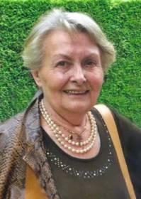 Necrologi di Giuseppina Galloni