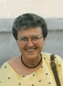 Necrologi di Carla Merzi
