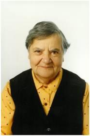 Necrologi di Eva Morellini
