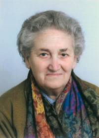 Necrologi di Anna Maria Verzelloni