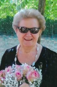 Necrologi di Rosanna Menotti