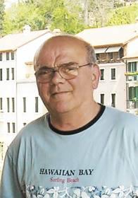 Necrologi di Bernardo Rossi