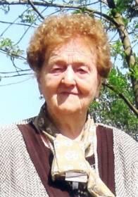 Necrologi di Clementina Zerbini