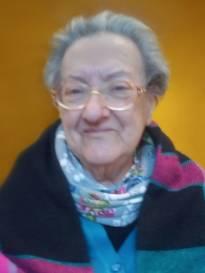 Funerali Fabbrico - Necrologio di Elisa Adele Corradetti