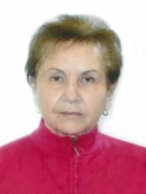 Funerali Fabbrico - Necrologio di Edna Chierici